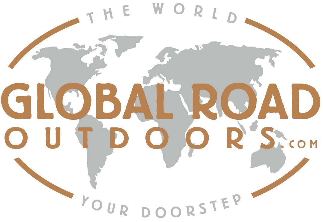Global Road Logo
